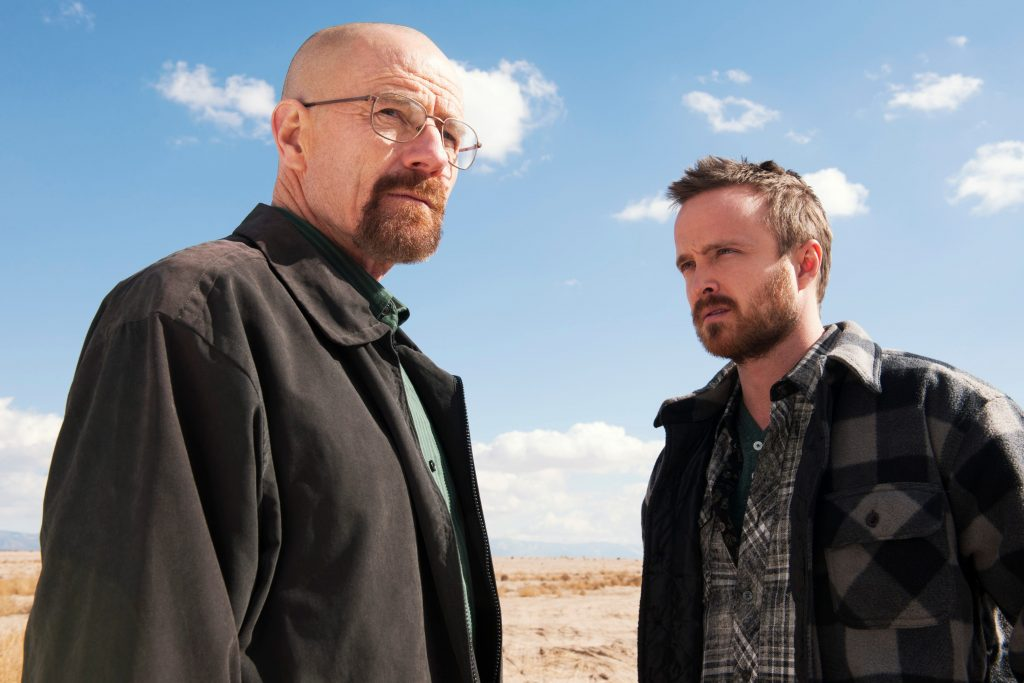 Streama Breaking Bad