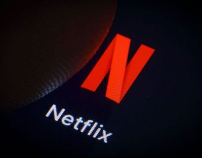 Streama Netflix filmer
