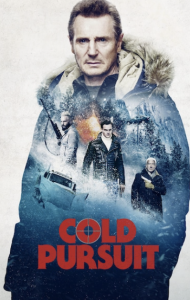cold pursuit film
