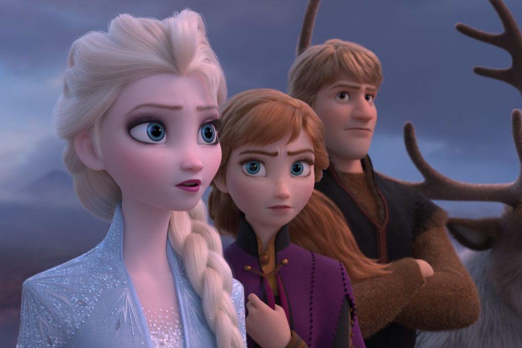 Frozen filmen.nu