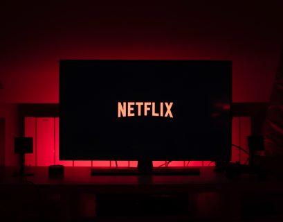 Nyheter Netflix Mars