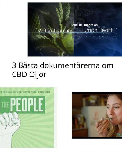 CBD dokumentärer
